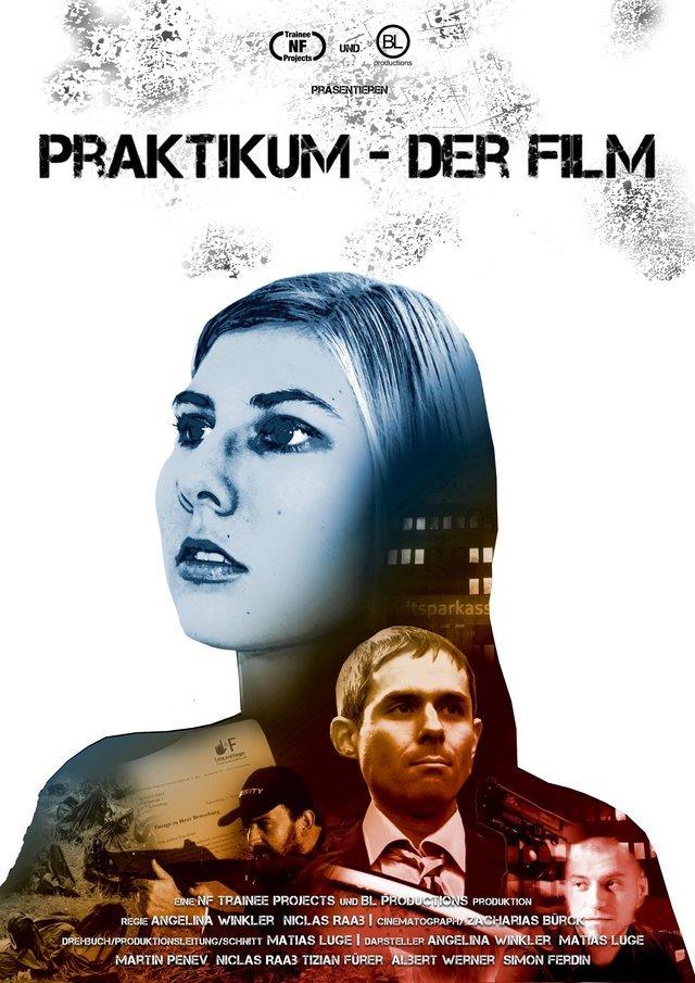 Praktikum - Der Film 2018