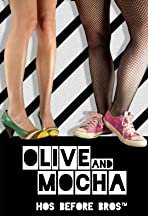 Olive and Mocha: Fast Times at Sugar High