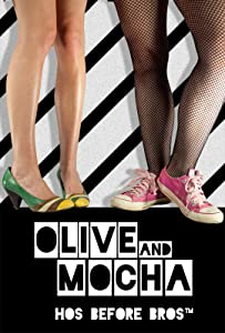 Olive and Mocha: Fast Times at Sugar High in hindi download free in torrent