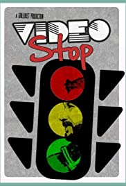 Video Stop Poster