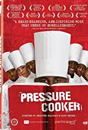 Pressure Cooker (2008) Poster - Movie Forum, Cast, Reviews