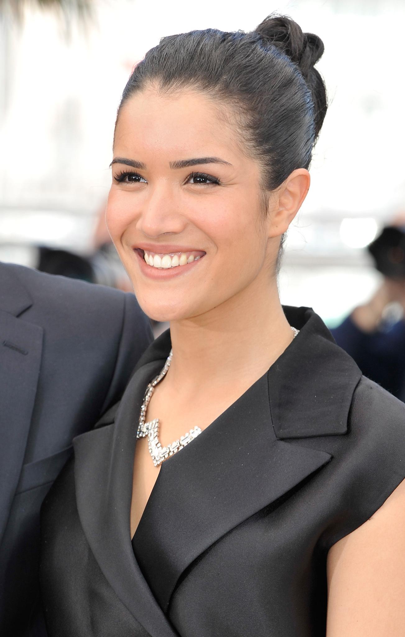 Sabrina Ouazani