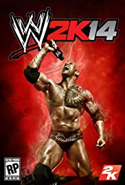 WWE 2k14(2013) Poster - Movie Forum, Cast, Reviews