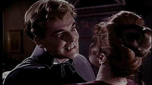 Vampire hunter Van Helsing returns to Transylvania to destroy handsome bloodsucker Baron Meinster, who has designs on beautiful young schoolteacher Marianne.