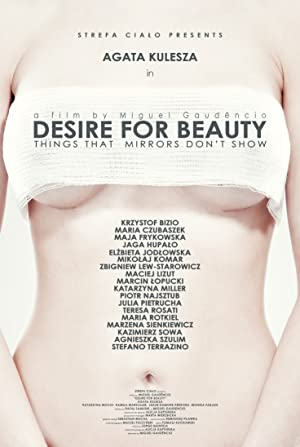 Where to stream Desire for Beauty