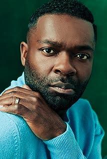 David Oyelowo Picture