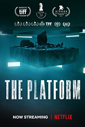 Download NetFlix The Platform (2020) Dual Audio {Spanish-English} ESubs WEB-DL 480p [500MB] | 720p [1.0GB] | 1080p [3.5GB] | Moviesflix - MoviesFlix | Movies Flix - moviesflixpro.org, moviesflix , moviesflix pro, movies flix