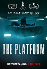 The Platform Movie