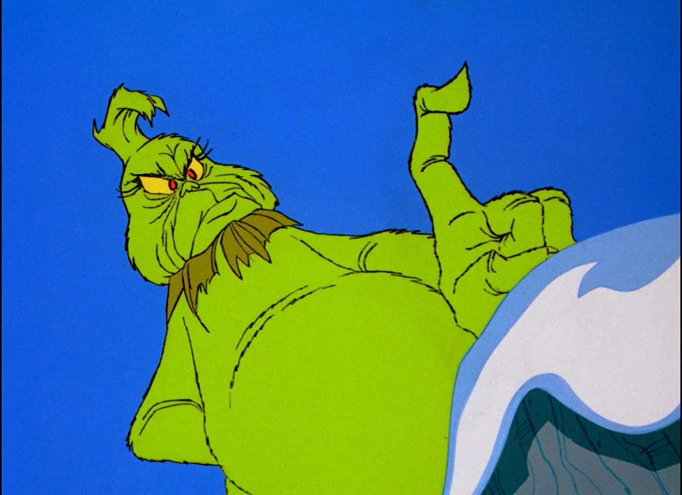 How The Grinch Stole Christmas 1966 Characters.How The Grinch Stole Christmas 1966