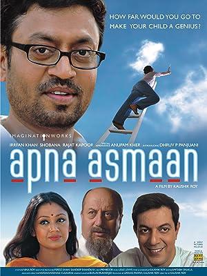 Apna Asmaan movie, song and  lyrics
