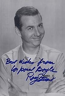 Roy Stuart Picture