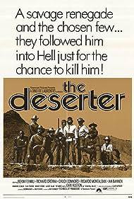 The Deserter (1971) Poster - Movie Forum, Cast, Reviews