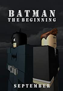 Batman: The Beginning