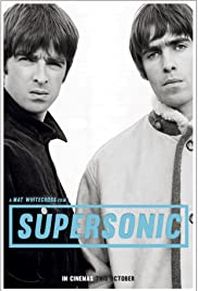 Supersonic (2016) 1080p