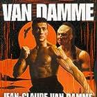 Jean-Claude Van Damme and Michel Qissi in Kickboxer (1989)