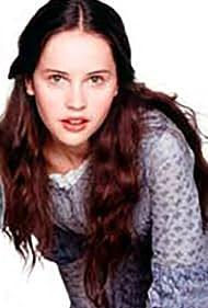 Felicity Jones in Servants (2003)