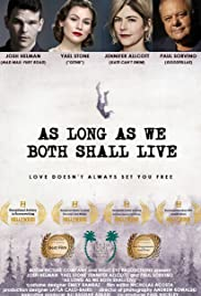 As Long As We Both Shall Live Poster