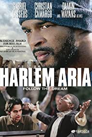 Damon Wayans in Harlem Aria (1999)