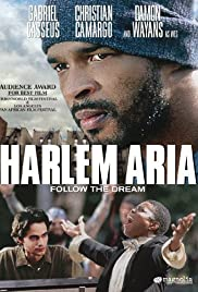Harlem Aria (1999) Poster - Movie Forum, Cast, Reviews