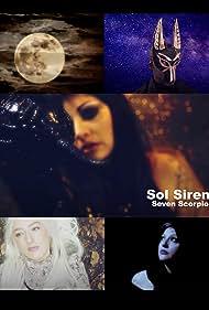 Sarah Stewart, Severina Sol, and Dre Robinson in Sol Sirenn: Seven Scorpions (2018)