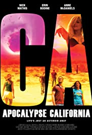 Apocalypse, CA Poster