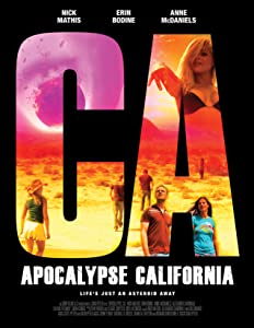English subtitles download for english movies Apocalypse, CA by Michael J. Sarna [Ultra]
