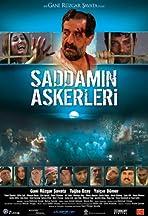 Saddam'in askerleri: Bir Gani Rüzgar Savata filmi