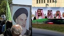 Bitter Rivals: Iran and Saudi Arabia (Part One)