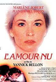 L'amour nu Poster