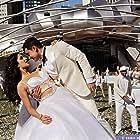 Aamir Khan and Katrina Kaif in Dhoom:3 (2013)