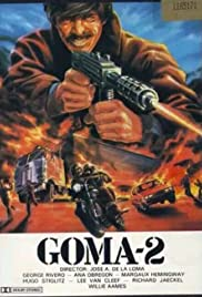 Goma-2 Poster