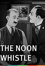 The Noon Whistle