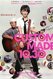Custom Made 10.30 Poster