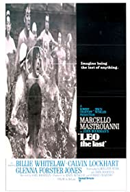 Leo the Last (1970)