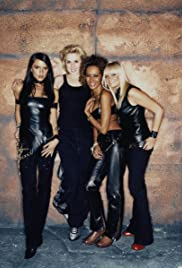 Spice Girls: Holler Poster