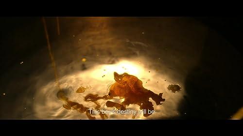 The Last Executioner  - Trailer