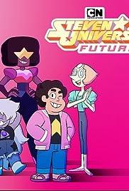 Steven Universe Future Poster