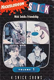 Snick Vol. 1: Nick Snicks Friendship Poster