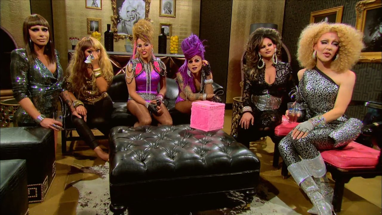 all stars 1 untucked episode 1 watch online