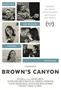 Primary photo for Brown's Canyon