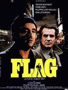 Watching you movie clip 2 Flag by none [h.264]