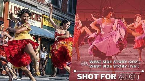 Shot for Shot | 'West Side Story'