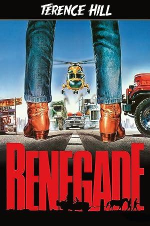 Renegade - Terence Hill und der faulste Gaul der Welt (1987) • 6. Mai 2021
