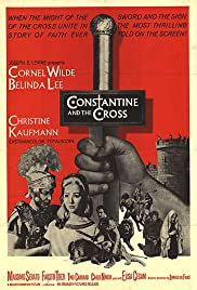 Constantine and the Cross Poster