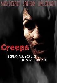 Creeps Poster