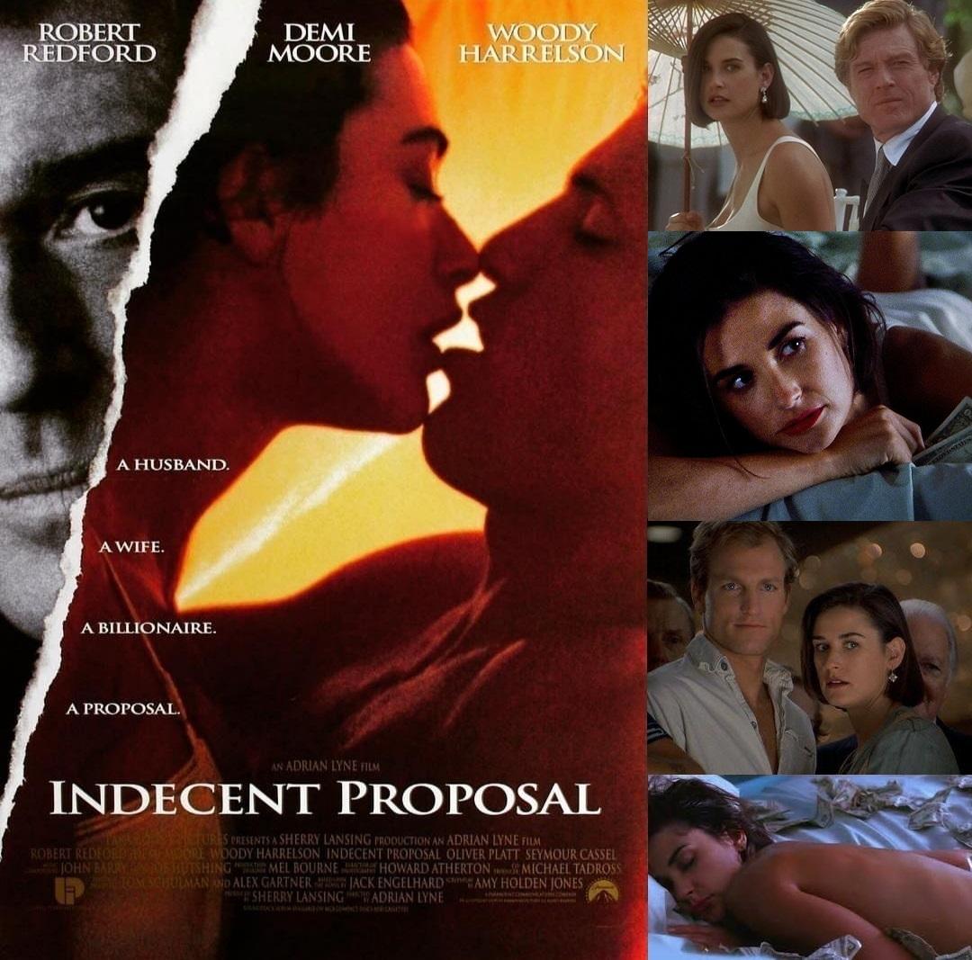 Indecent Proposal (1993) - Photo Gallery - IMDb