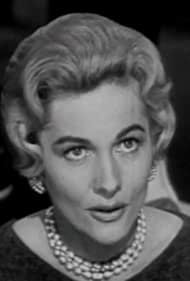 Joan Fontaine in One Step Beyond (1959)