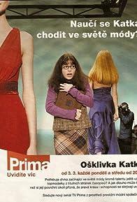 Primary photo for Osklivka Katka