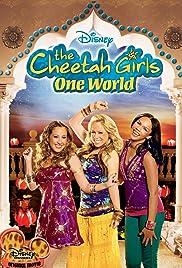 The Cheetah Girls: One World (2008) 1080p