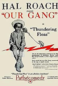 Primary photo for Thundering Fleas